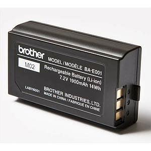 BROTHER Batterie rechargeable