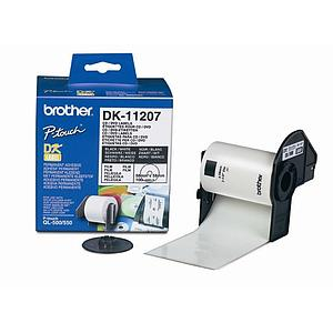 Ruban papier continu pour Brother QL500-550