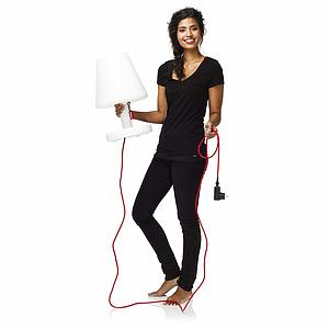 Lampe Edison FatBoy® taille moyenne