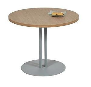 Table basse ronde tendance diam. 60cm
