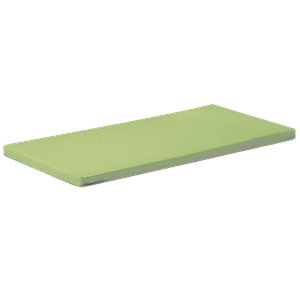 Tapis en mousse rectangulaire